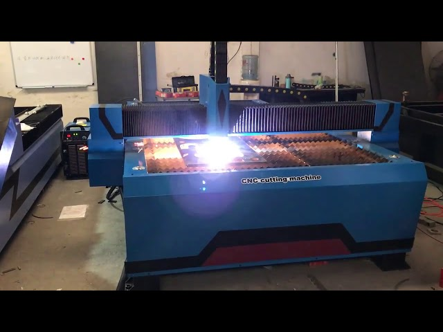 1325 cnc plasma cutting machine plasma cutting machinery