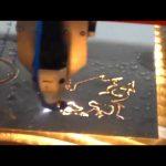 1325 makinë prerëse plazmatike portokalli çeliku inox