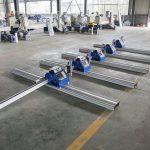 180w máquina de corte de plasma cnc portátil de corte de metal grueso 6 - 150mm
