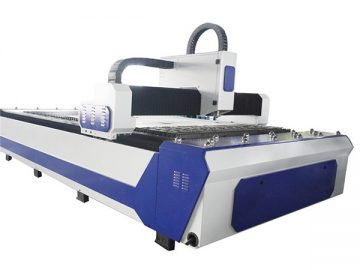 500W 700W 1000W cnc lehtmetallkiust laserlõikamismasin