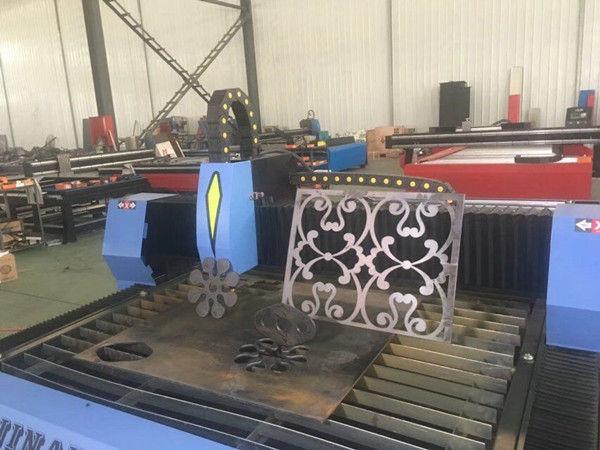 Prerje automatike e tubave prerësknc automatik të prerjes së tubave plastikë për tub dritë