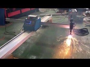 CA 1530 hot sale and good character portable cnc plasma cutting machine portable plasma cutter