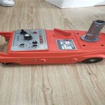 cg1-30 vlamgassnijmachine van goede kwaliteit / gassnijder