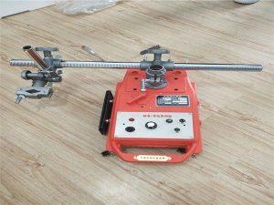 cg2-11d / g machine de découpe avec batterie