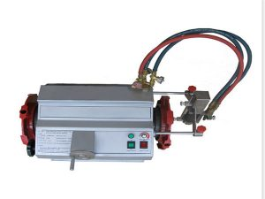 CNC Plasma Stainless steel Pipe cutting machine