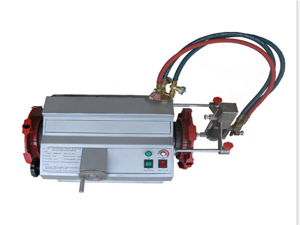 CNC Plasma Roestvrijstalen pijpsnijmachine