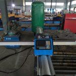 přenosný kyslíkový acetylenový hořák na plynový řezací stroj plazmové řezačky 40