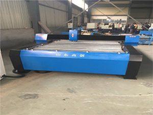 China 1325 Plasmaschneider Metallcnc-Plasmaschneidenmaschine
