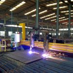 china exellent cnc plasma cutting machine manufacturer