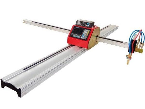 Konkurenční cena Přenosné rameno přenosné cnc plynové plazmové řezačky 15251530