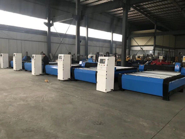 Discount-prijs 1530 CNC-plasmasnijdermachine