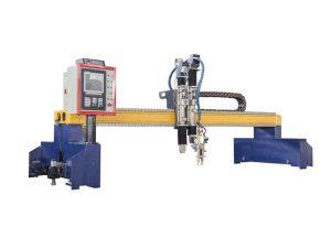 Gantry Type CNC Plasma en vlamsnijmachine voor scheepswerfbouw van Laike uit Shanghai - Tayor-snijmachines