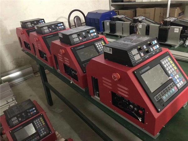 Coupeur de plasma de découpeuse de plasma en métal de commande numérique par ordinateur de vente chaude de Jinan à vendre