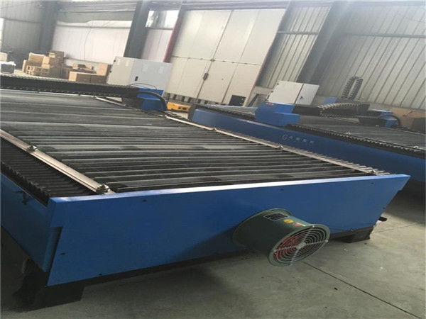 Hot sale metal sheet cutting stainless steel carbon steel 100 A cnc plasma cutter 120 plasma cutting machine