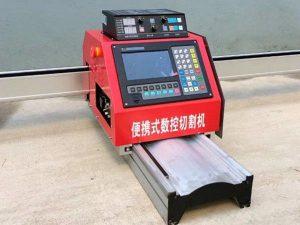JNLINK dekoratif plazma kesim metal küçük metal kesici 1325 1530 4 eksen cnc plazma kesme makinası