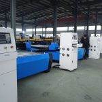 sheet metal cutting machine / cnc plasma cutter cheap 1325 price