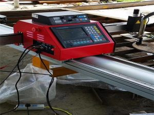 cnc portable numerical cutting machine/metal plasma cutting machine