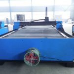 new condition desktop /portable cnc plasma cutting machine with the high accuracy and multifuction