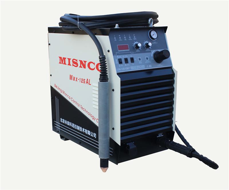 نام تجاری misnco منبع قدرت پلاسما