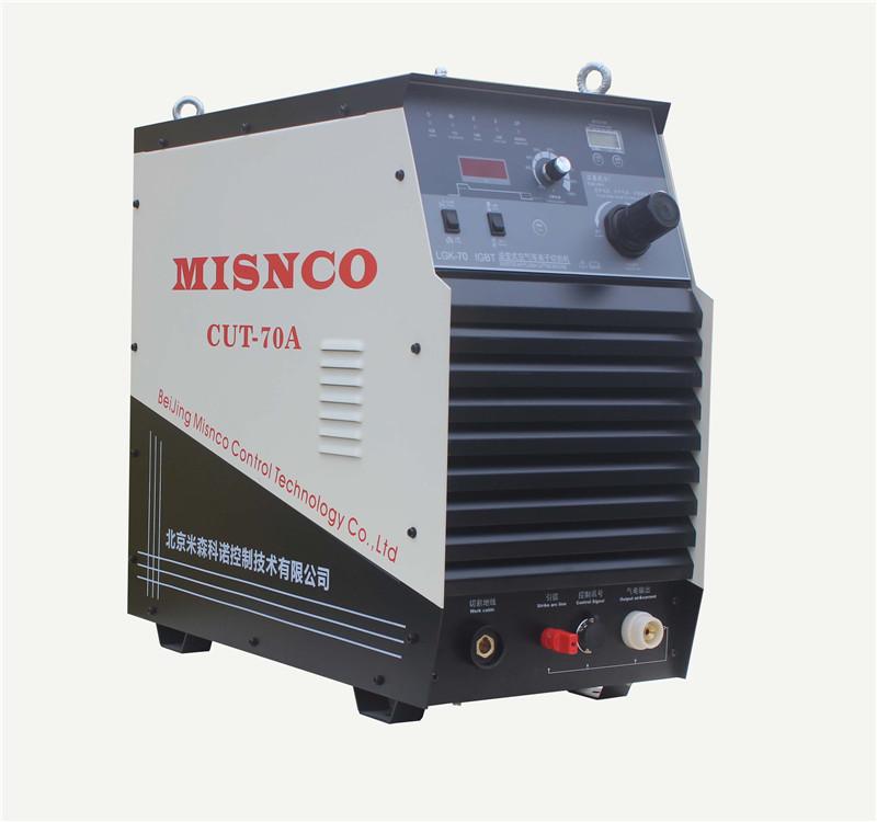 Marke für Plasma-Stromquelle Misnco
