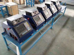 Makinë prerëse e plazmës CNC portative, Makinë efektive e prerjes së flakës