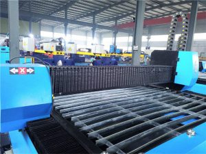 Practical and economical high precisionperformance metal processing machineportable CNC plasma Cutting Machine Zk1530