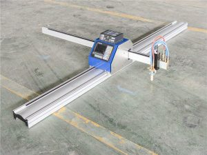 Steel metal cutting low cost cnc plasma cutting machine 1530 IN JINAN exported worldwide CNC