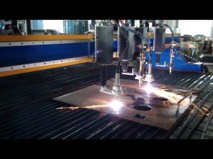 cheap china plasma cutting machine metal plate portable plasma cutter machinery