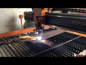 cheap price portable plasma cutters for steel plate