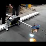 china manufacturer portable cnc plasma cutting machine
