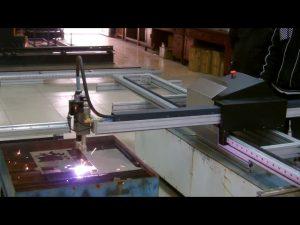 china price portable cnc plasma metal cutting machine