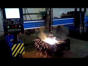 prix usine de machine de découpe plasma cnc