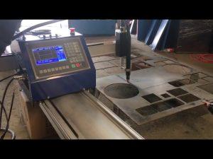 découpeuse portative de plasma d'air de commande numérique par ordinateur, coupeur portatif de plasma d'air