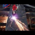 levné cnc plazmové řezací stroje železné tyče řezací stroj kruh řezací stroj