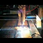 low cost plasma cutter sheet steel cnc small plasma cutting machine