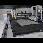 stroje pravda díra cnc plazmové řezací stroje Čína