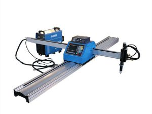 metal cnc plasma cutting machine/cnc plasma cutter/plasma cutting machine