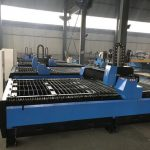 metal processing small cnc plasma cutting machine with high precision