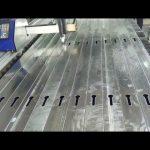 přenosný cnc plazmový řezací stroj cnc plamen řezací stroj na kov