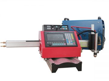 portable cnc plasma flame cutting machines