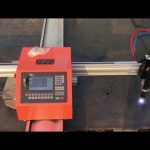 portable flame cnc gas plasma cutting machine