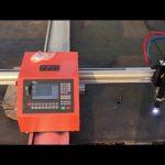draagbare vlam cnc gasplasmasnijmachine