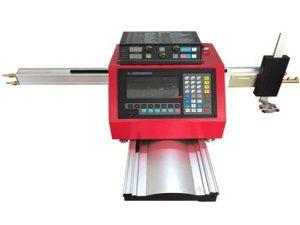 قیمت فولاد آهن فولاد CNC پلاسما برش 1325 CNC دستگاه برش پلاسما