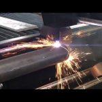 shitje makine prerëse plazma cnc me prestar rrotullues, plazma për tub metalik
