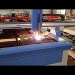 çeliku 1325 i qëndrueshëm i performancës CNC me prerje plazma