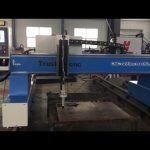 trade assurance portable gantry cnc flame plasma cutting machine for sale